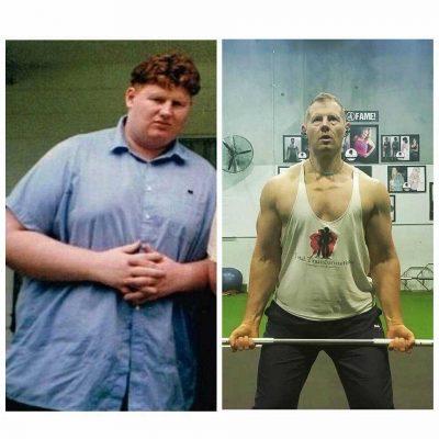 Matt - The Weight Loss Podcast